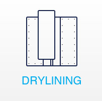 dry-lining