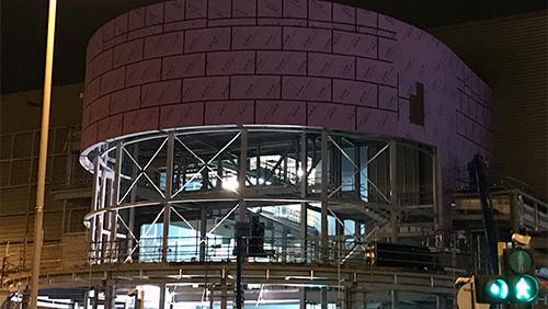 Speke Cinema external SFS